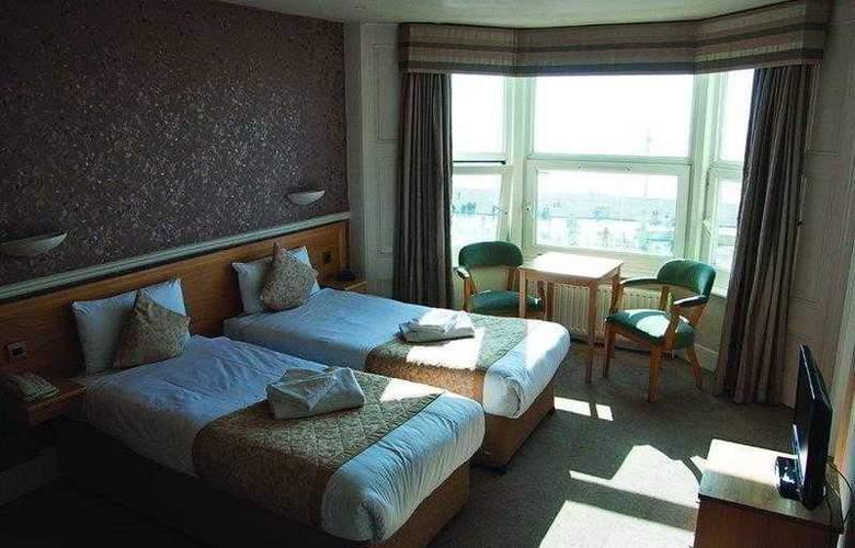 The Brighton Hotel - Hotel - 6