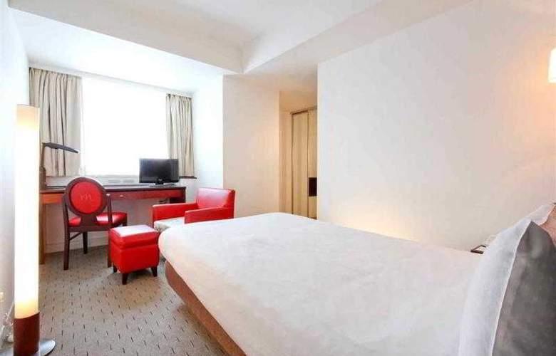 Mercure Hotel Ginza Tokyo - Hotel - 16