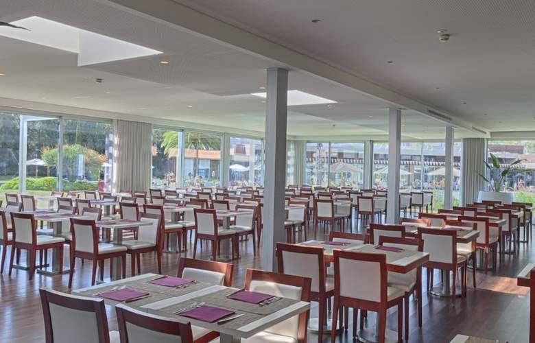 Aqualuz TroiaRio Suite Hotel Apartamentos - Restaurant - 4