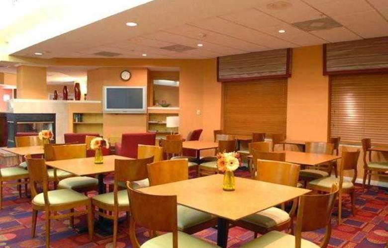 Residence Inn McAllen - Hotel - 15
