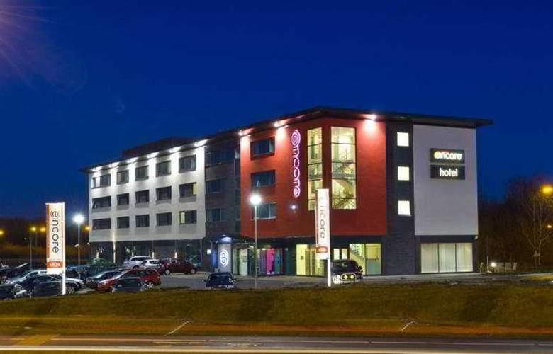 Pentahotel Warrington - Hotel - 0