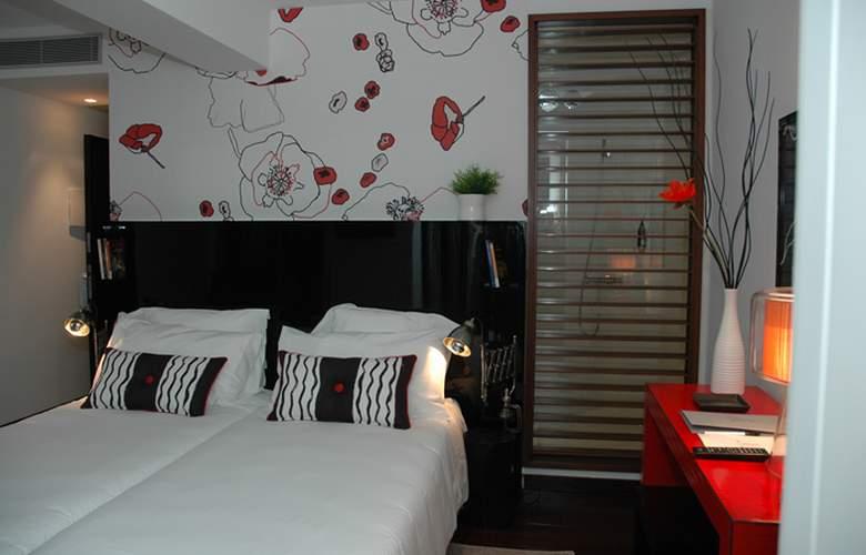 Porto Trindade Hotel - Room - 1