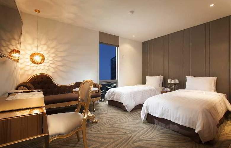 Hotel Grammos Seoul - Room - 16