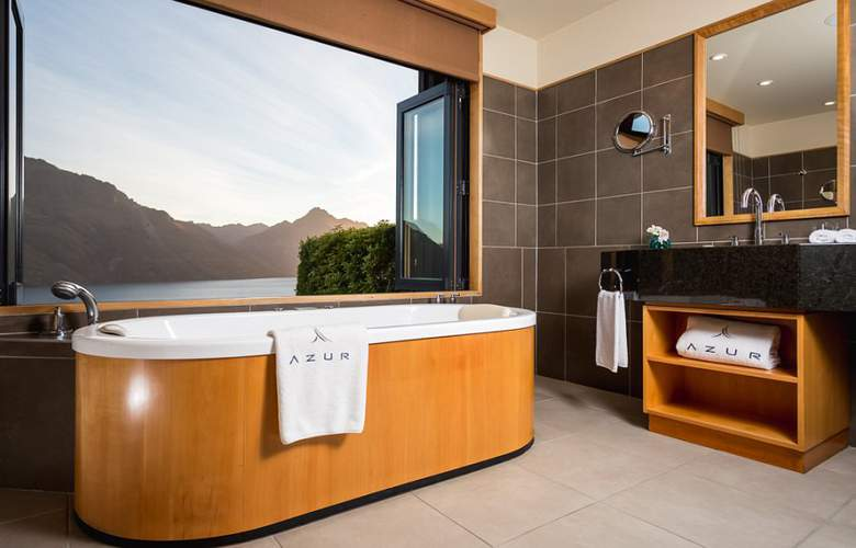 Azur Lodge - Room - 3