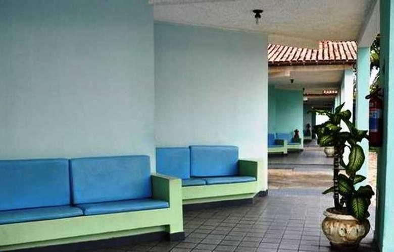 Real Parque Das Aguas - Hotel - 7