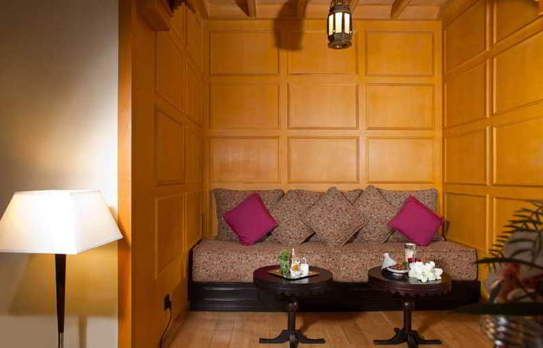 Kenzi Menara Palace - Room - 22
