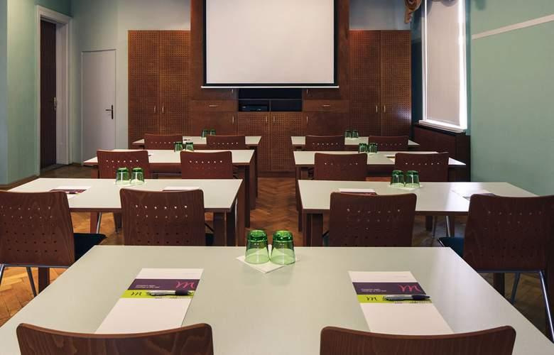 Mercure Secession Wien - Conference - 89