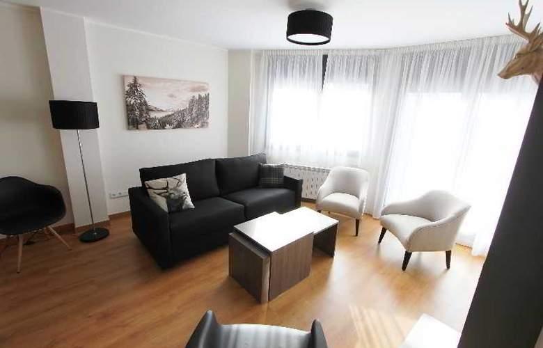 Pierre & Vacances Andorra El Tarter - Room - 6