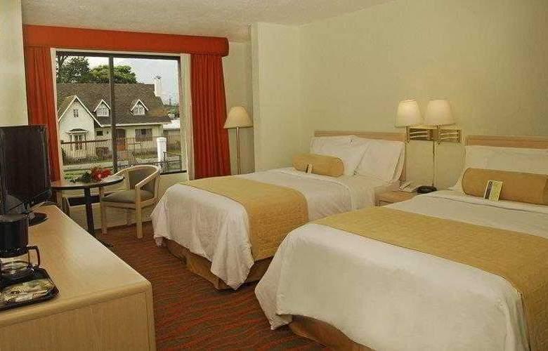 Best Western Irazu - Hotel - 37