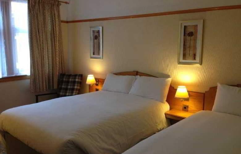 Abington Hotel - Room - 2
