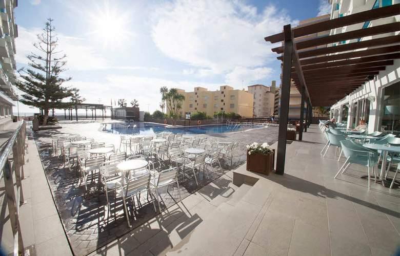 Aparthotel Acuazul - Pool - 11