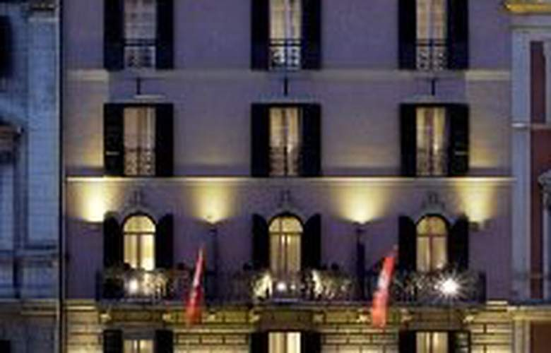 Mascagni Hotel - Hotel - 0