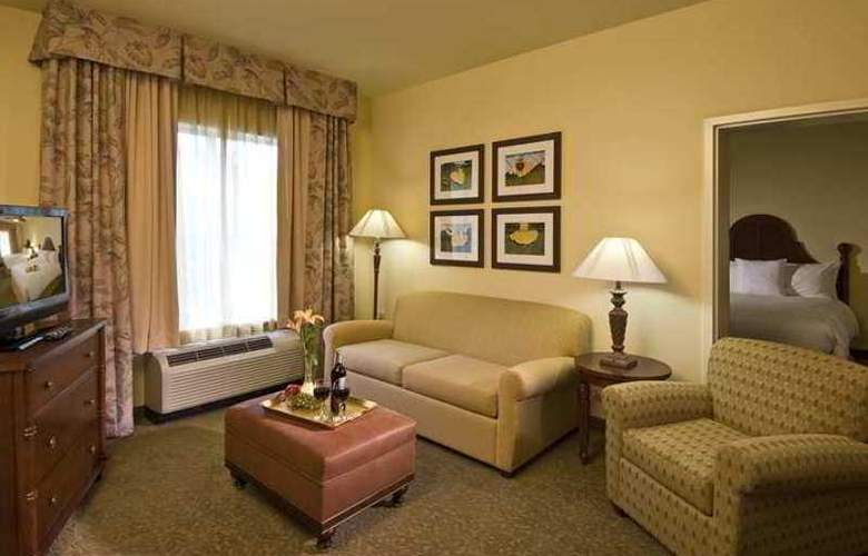 Homewood Suites by Hilton Charleston - Hotel - 6