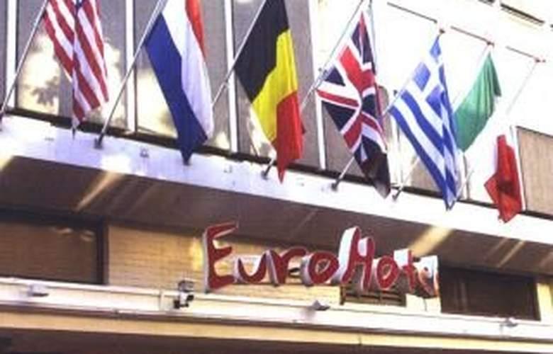 EuroHotel - Hotel - 0