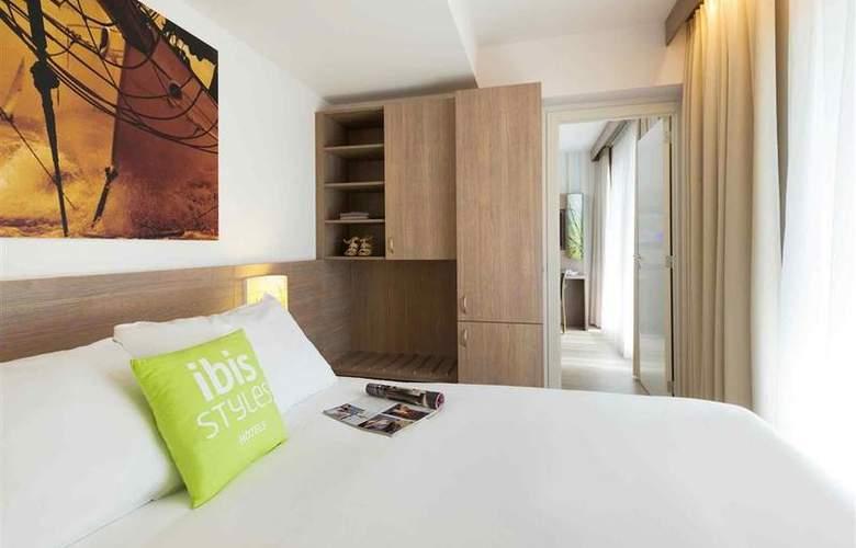 ibis Styles Zeebrugge - Room - 6