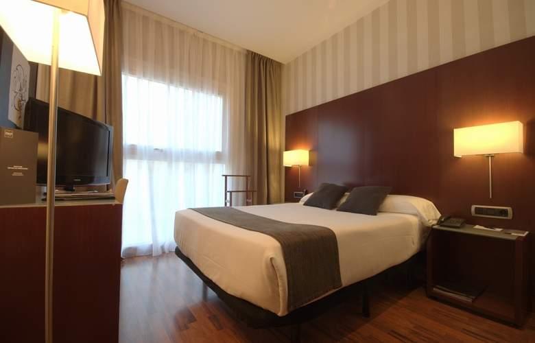 Zenit Coruña - Room - 19
