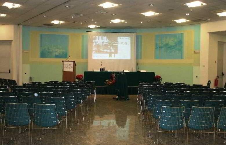 Arte Hotel Perugia - Conference - 0