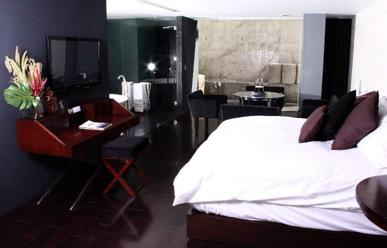 Demetria - Room - 0