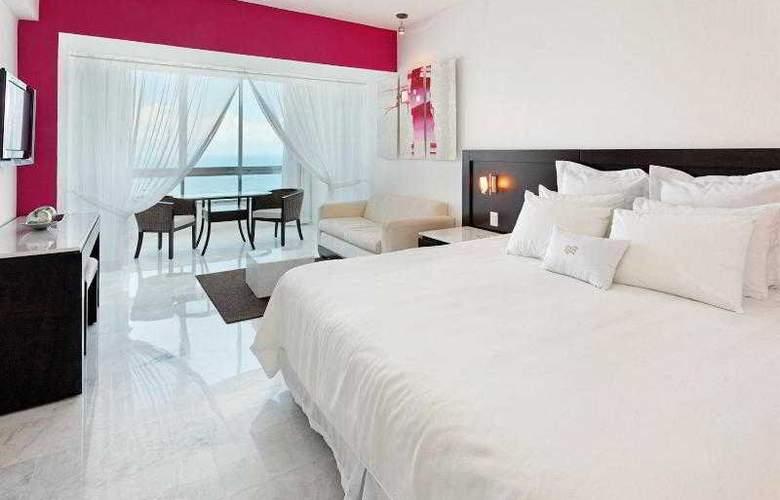 Crowne Plaza Resort Mazatlan - Room - 27