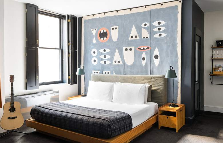 Ace New York - Room - 10