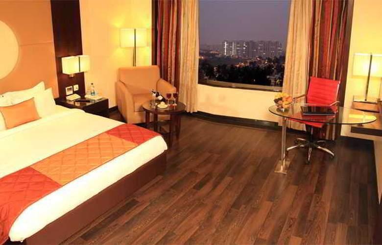 Aurick Hotel - Room - 16