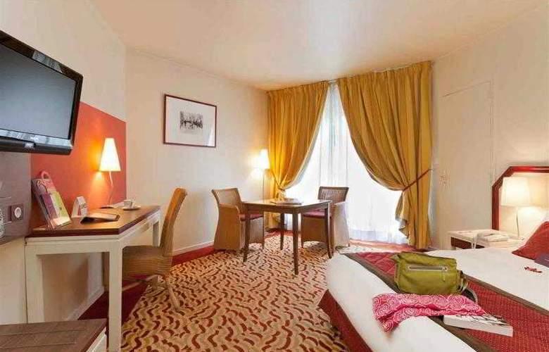 Mercure Thalassa Aix-Les-Bains Ariana - Hotel - 23
