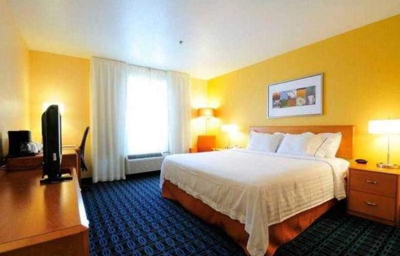 Fairfield Inn & Suites Springdale - Hotel - 2