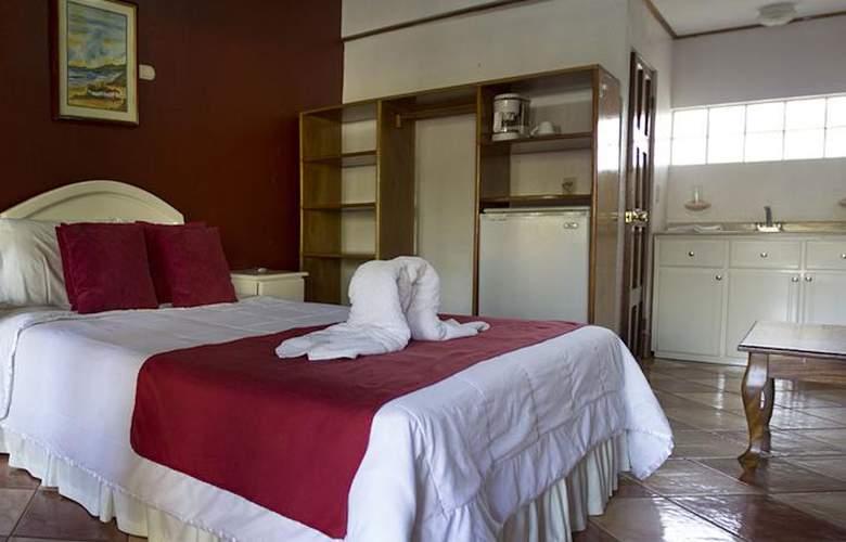 Copacabana hotel and suites - Room - 1