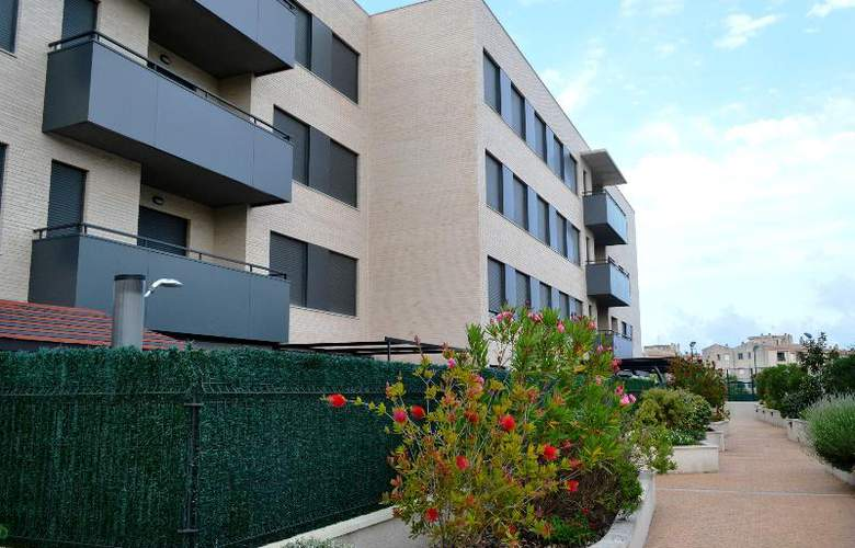 Pierre & Vacances Torredembarra - Hotel - 8