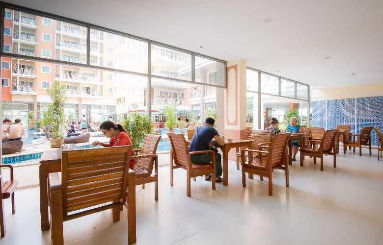 Bauman Residence - Restaurant - 37