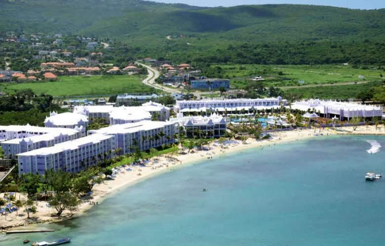 Riu Montego Bay - Hotel - 0