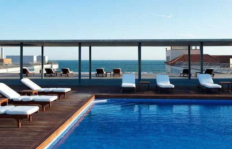 Le Meridien Ra Beach Hotel & Spa - Restaurant - 59