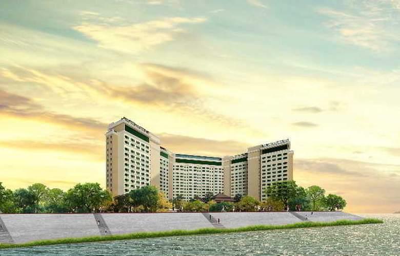 Sokha Phnom Penh - Hotel - 0