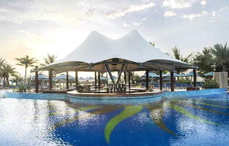 Le Meridien Al Aqah Beach Resort - Pool - 23
