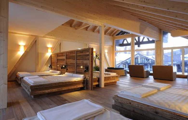 Krumers Post Hotel & Spa - Sport - 20