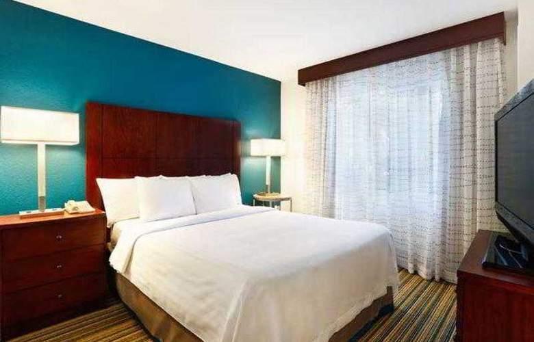 Residence Inn Phoenix - Hotel - 3