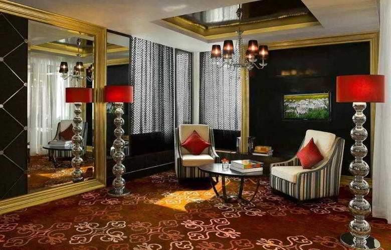 Sofitel Hotel Mumbai - Hotel - 15