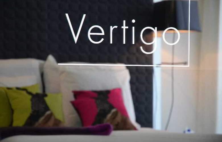 Vertigo - Room - 1