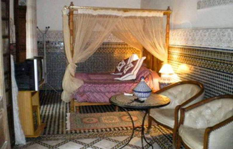 Riad Sara - Room - 11