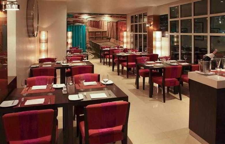 Mercure Hanoi La Gare - Hotel - 26