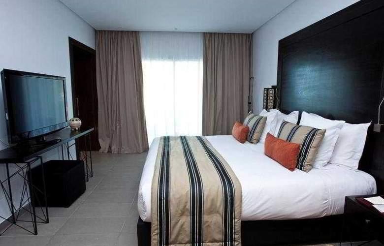 Movenpick Gammarth Tunis - Room - 3