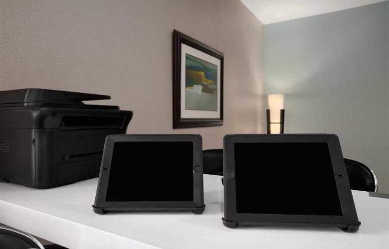 Best Western Plus Peppertree Auburn Inn - Hotel - 25