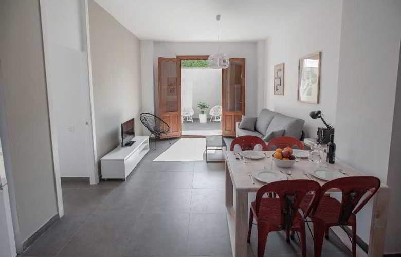 Valenciaflats Torres de Quart - Room - 4