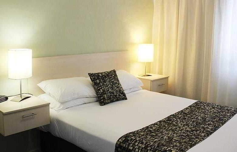 Best Western Ipswich Heritage Motor Inn - Hotel - 24