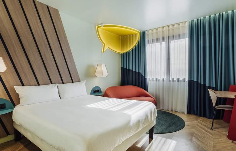 Ibis Styles Madrid City Las Ventas - Room - 1