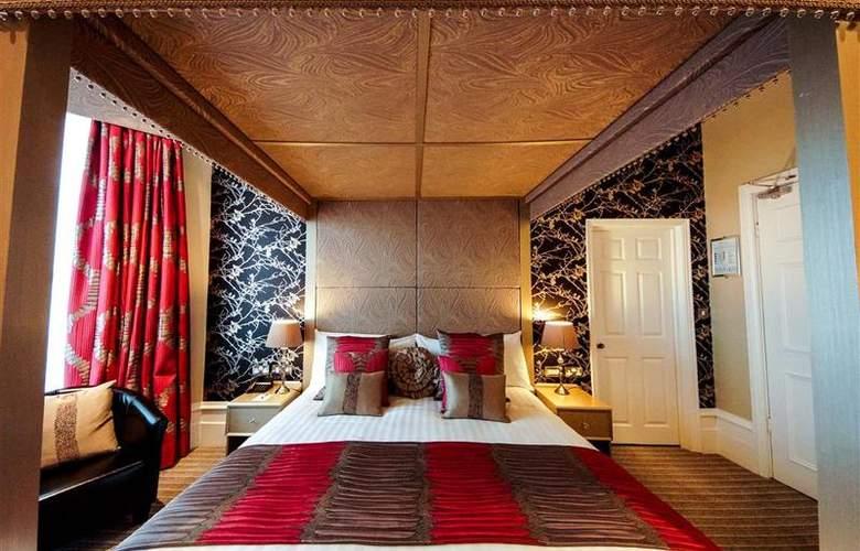 Best Western York House - Room - 171