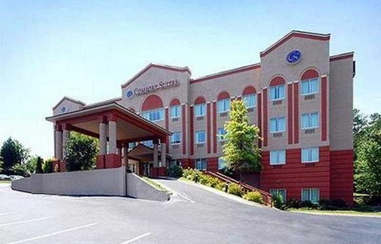 Comfort Suites (Raleigh) - Hotel - 0