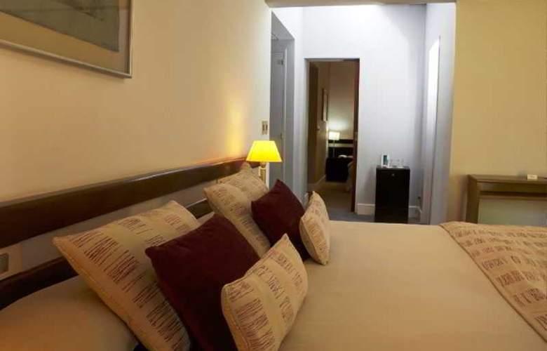 La Cascada Hotel - Room - 2