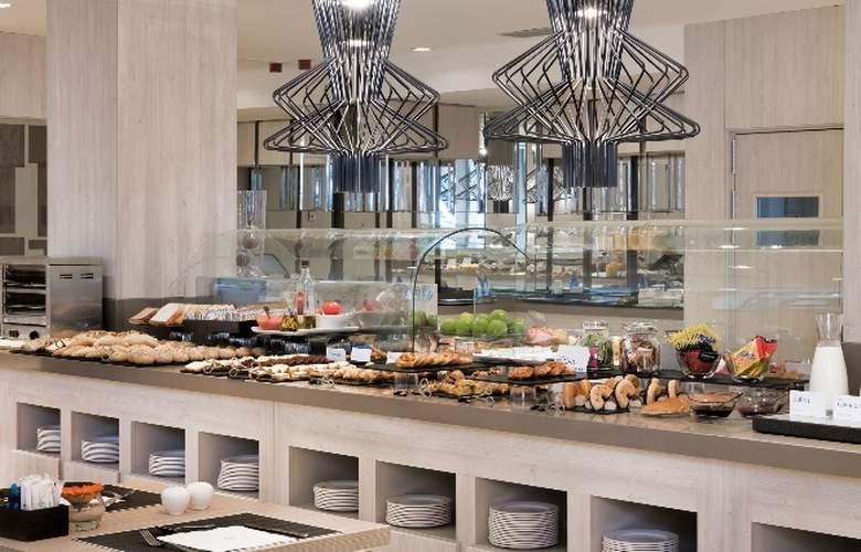 NH Madrid Zurbano - Restaurant - 6