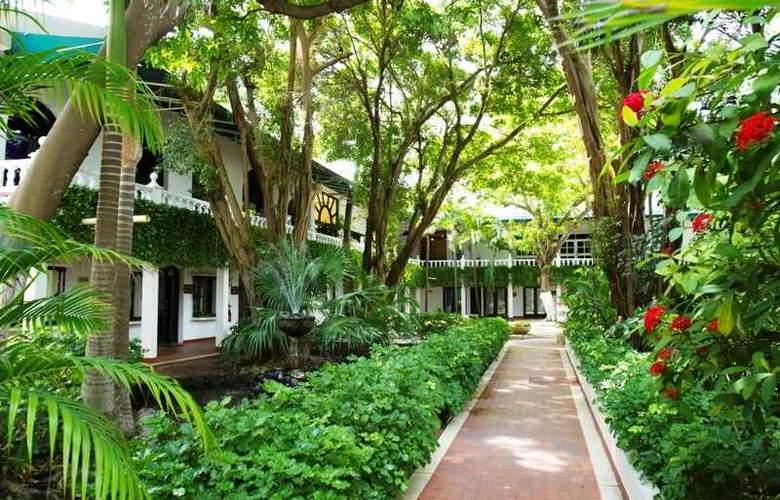 Caribe By Faranda - Hotel - 12